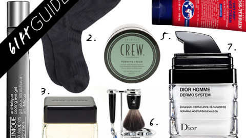 Father's Day Gift Guide: Something For Every Kind of Dad | StyleCaster