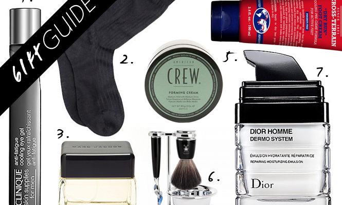 Father's Day Gift Guide: Something For Every Kind of Dad