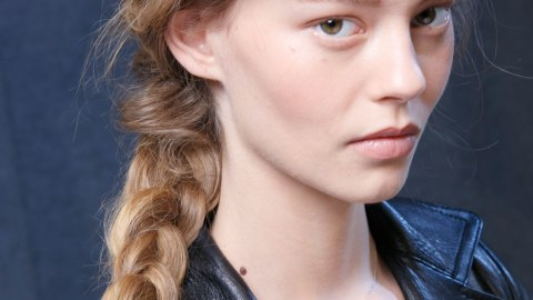 Braided Hairstyles to Try This Spring | StyleCaster
