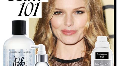 Beauty Buzz: 5 Things to Know About Cupping, How to Bulk Up Fine Hair, More   StyleCaster