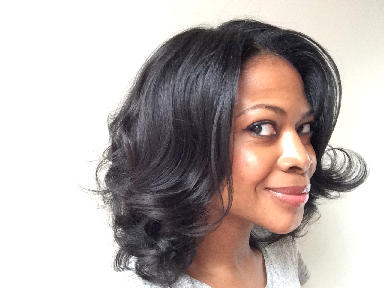 The Secret To Making Your Blowout Last Even For Natural Hair Stylecaster