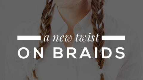 How to Create and Accessorize Fishtail Pigtails | StyleCaster