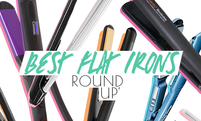 The Best Flat Irons for Hair: Get Sleek Strands in No Time