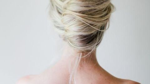 Homecoming Updos You Can DIY   StyleCaster