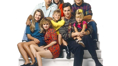 'Full House' is Officially Coming Back | StyleCaster
