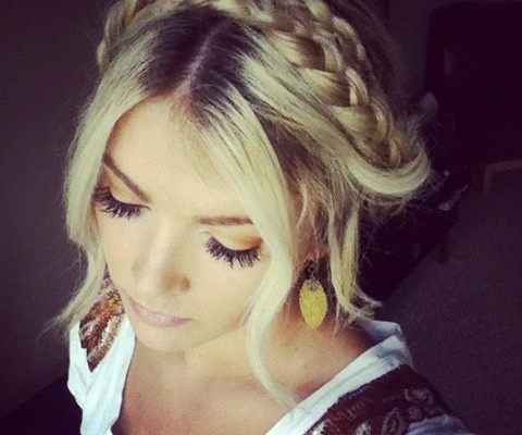 10 Pinterest Hairstyles for Homecoming
