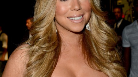 Mariah Carey Will Be Launching Nail Polish With OPI | StyleCaster