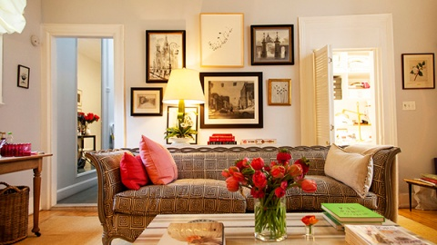 30 Home Decor Rules To Break | StyleCaster