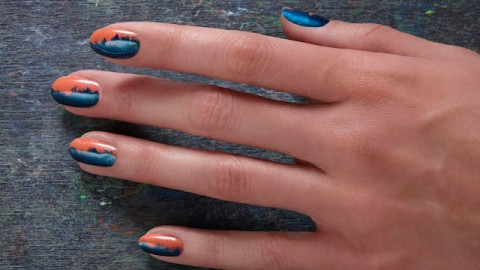 Manicurist Jin Soon Choi Teaches Us New Easy Nail Art Techniques | StyleCaster