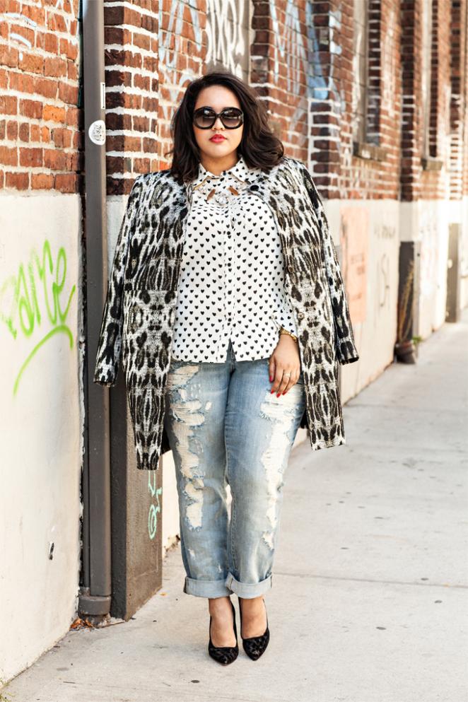 gabi fresh blogger outfit