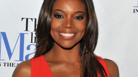 Gabrielle Union Talks Sun Protection & Her Most Important Beauty Product | StyleCaster