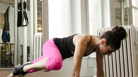 Fitness Tips to Get You Toned   StyleCaster