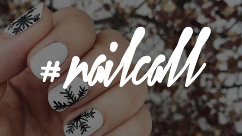 Tuesday's #NailCall: Anything Goes | StyleCaster