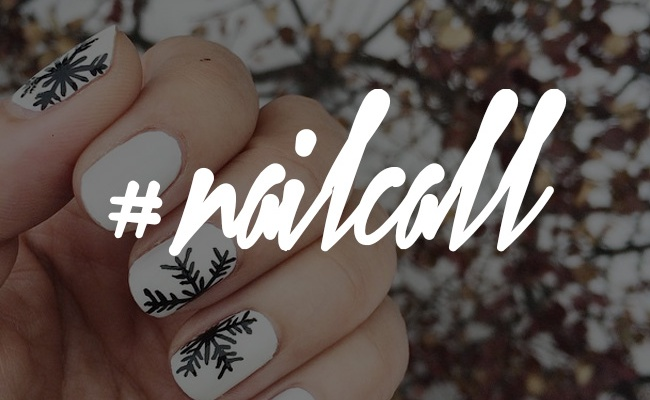Tuesday's #NailCall: Anything Goes