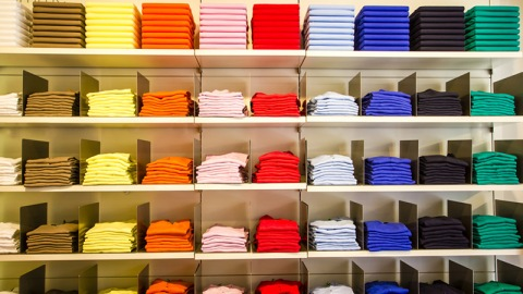 """Today, Ask """"Who Made My Clothes?"""" 