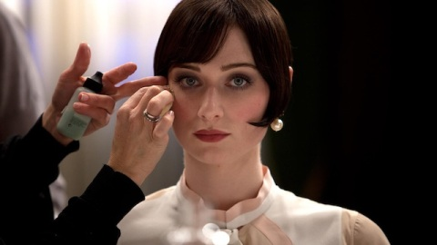 """How to Get the Retro Beauty Look From """"The Great Gatsby"""" Movie 