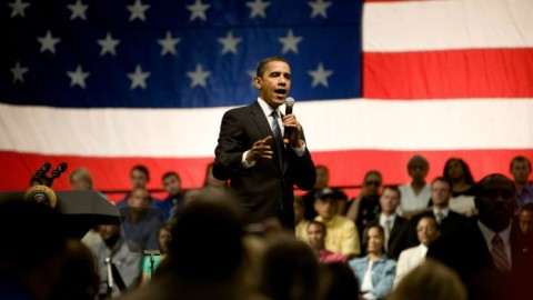 Ask President Obama About Your Paycheck | StyleCaster