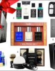 Holiday Gift Guide: 12 Manly Beauty Products for the Guy in Your Life