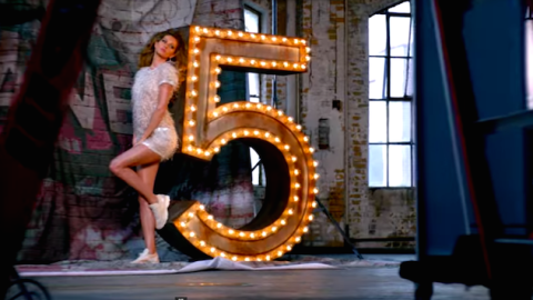 Gisele's Chanel No.5 Teaser is Out, and Amazing | StyleCaster