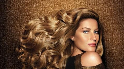 Beauty Buzz: Gisele Bundchen for Pantene, 5 Rules of Clear Skin, More | StyleCaster