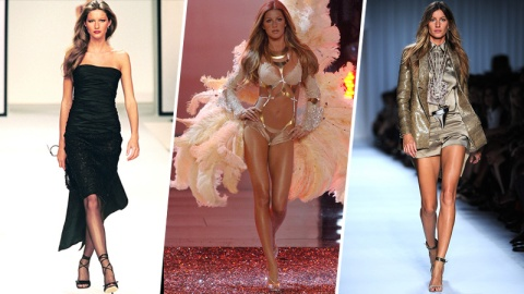 Gisele's 15 Most Epic Runway Moments | StyleCaster
