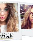 Instagram Insta-Glam: Gorgeous in Glasses