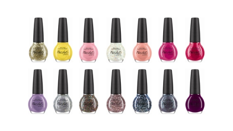 Beauty High's Daily Top 10: Selena Gomez's Nail Collection, Botox For Hay Fever, More   StyleCaster