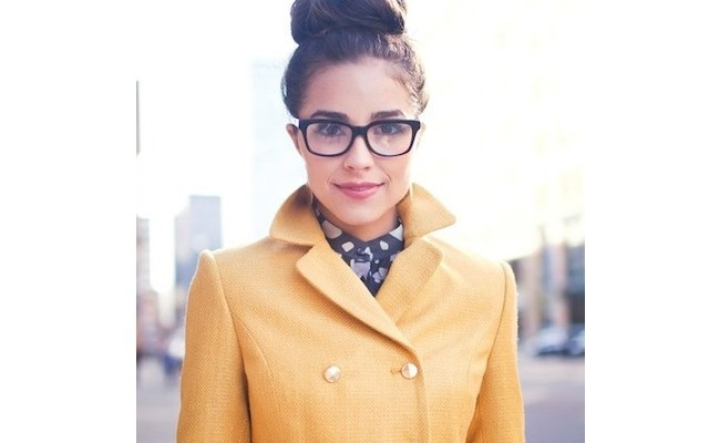 10 Ways to Look Gorgeous in Glasses