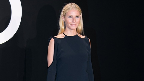 So, Gwyneth is Living on Food Stamps   StyleCaster