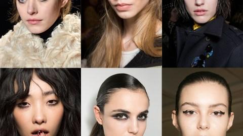 Eye Makeup Looks Trending At NYFW   StyleCaster