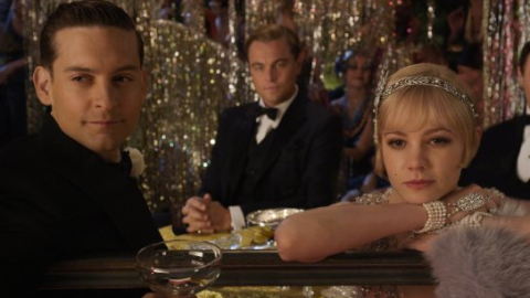 The Great Gatsby Makeup Line is Here; Your Breast Size is Genetic   StyleCaster