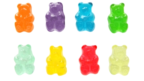 The Gummy Bear Boob Job Could Be Making Its Way To The Market | StyleCaster