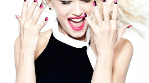 Gwen Stefani and OPI Team Up For a Nail Polish Collection | StyleCaster