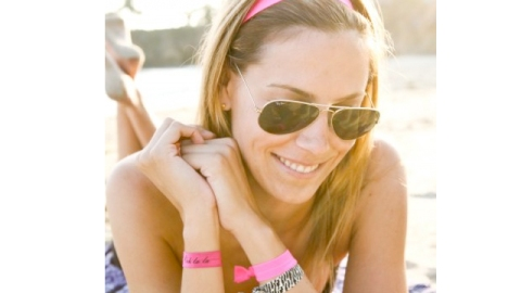 Hip Hair Ties: Work Out in Style with Twistbands | StyleCaster
