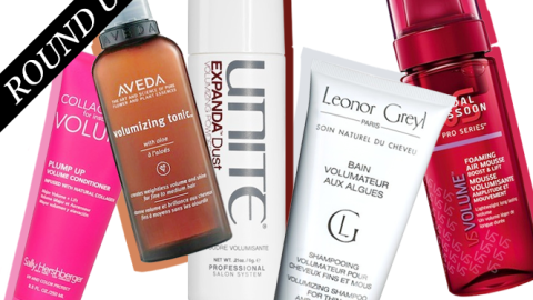 Get Amped: The Best Hair Products For Maximum Volume | StyleCaster