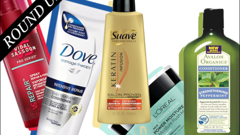 Repair Damaged Hair At Home With These Treatments You Can't Beat | StyleCaster