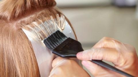 The Remedy to Lighten Up a Bad Dye Job | StyleCaster