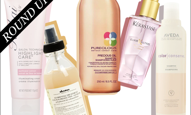 10 Must-Have Products to Help Maintain Your Hair Color At Home