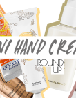 10 Best Mini Hand Creams to Beat the Cold