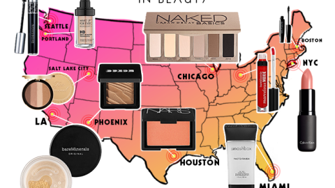 Best-Selling Beauty Products: The Most Popular Items Right Now | StyleCaster