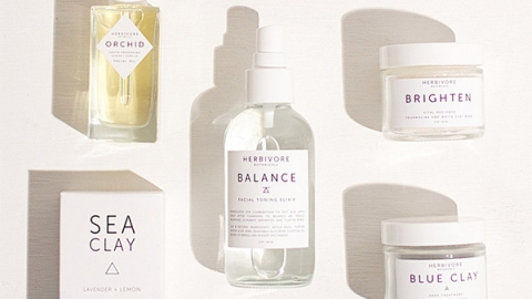 8 Luxe Natural Beauty Brands You Should Know | StyleCaster