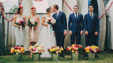 What Really Changes When You Marry?   StyleCaster