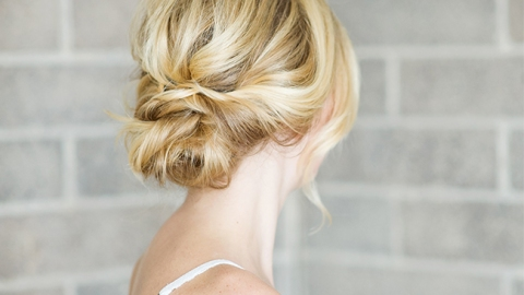 Homecoming Hair: The Inspiration You Need   StyleCaster