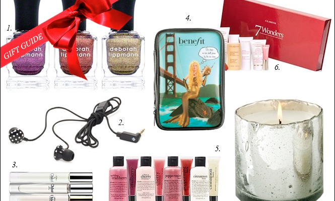 Holiday Gift Guide: What to Buy For the Hostess of the Party