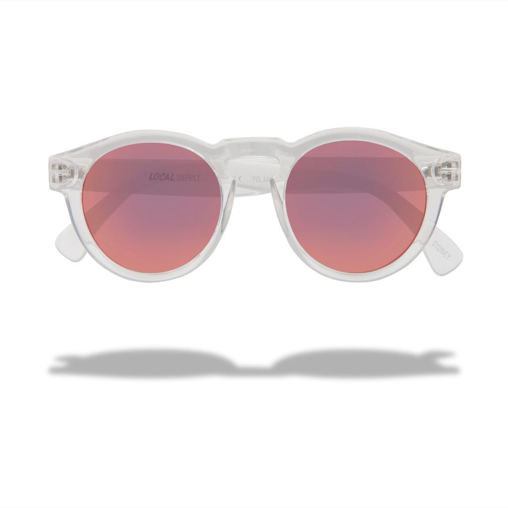 Local Supply Sunglasses