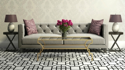 Spring-ify Your Space With Flowers   StyleCaster