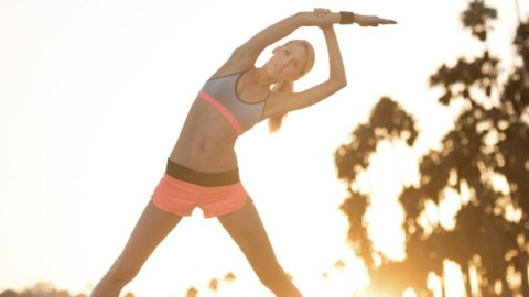 Want Great Abs? Try These Tips   StyleCaster