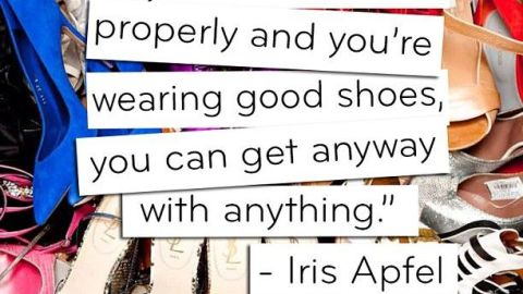 20 Of Our Favorite Beauty Quotes To Remember | StyleCaster