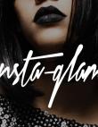 Black Lipstick For Halloween and Beyond