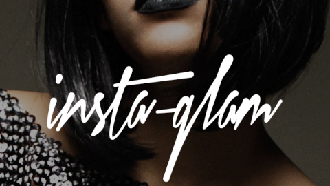 Black Lipstick For Halloween and Beyond | StyleCaster
